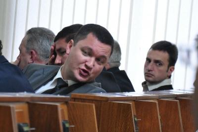 Екс-регіонал Унгурян заперечив свій стосунок до партії Зеленського на Буковині