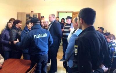 Суд визнав незаконними дії щодо перешкоджання приєднанню Ломачинців до Новодністровської ОТГ