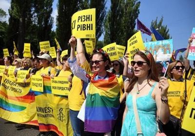 У Чернівцях петиція про заборону ЛГБТ-заходів набрала необхідні голоси