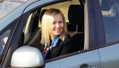 Вибори Ради: ЦВК зареєструвала одіозну сепаратистку Шилову