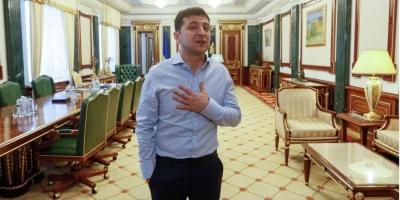 Тимошенко пообіцяла підтримувати Зеленського