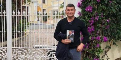 ЦВК знову відмовила Онищенку в реєстрації кандидатом в нардепи