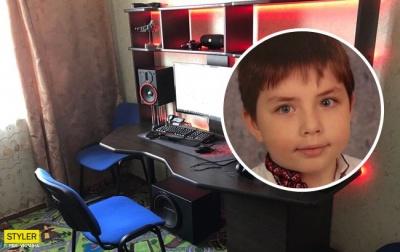 Вбивство 9-річного хлопчика: бабуся дитини розповіла жахливі подробиці