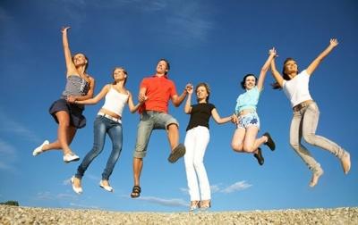 У Чернівцях День молоді святкуватимуть на міському пляжі