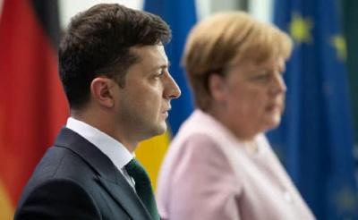 Зеленський відреагував на рішення ПАРЄ про повернення делегації РФ