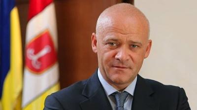 Прокуратура просить для мера Одеси 12 років