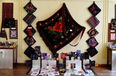 «Школа буковинської тайстри»: у Чернівцях розпочався новий культурний проект