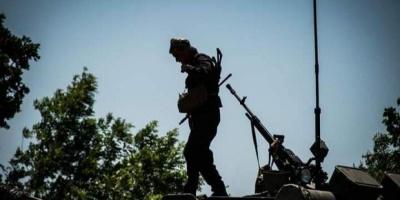 Терористи 32 рази обстріляли українських військових на Донбасі: семеро постраждалих