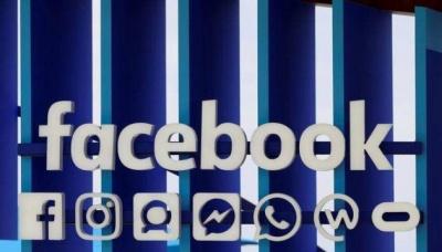 Facebook перевіряє політичну рекламу в Україні