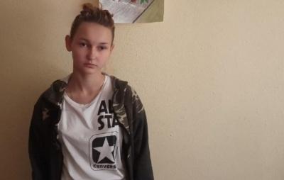 Посварилася з батьками: у поліції розповіли подробиці зникнення юної буковинки