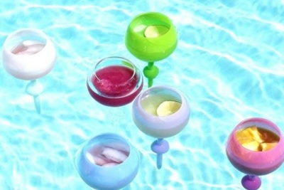 Літній тренд: з'явилися чудові фото нових плаваючих келихів