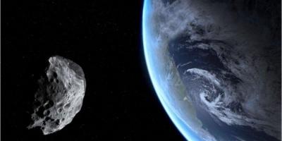 30-метровий астероїд пролетить біля Землі