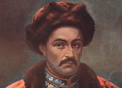 В Україні випустили ролик про гетьмана Мазепу