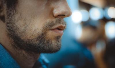 Опитування показало, від чого залежить чоловіча краса