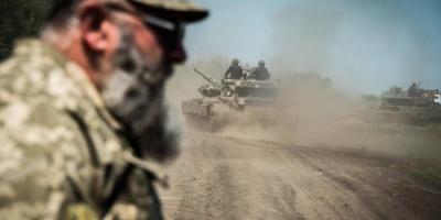 Бойовики 39 раз обстріляли українських військових на Донбасі: семеро постраждалих