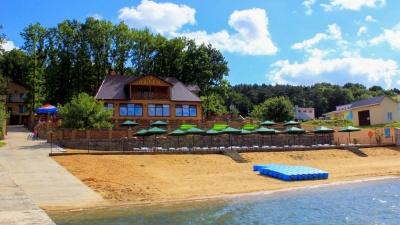 Де на Буковині можна купатися: назвали перелік пляжів