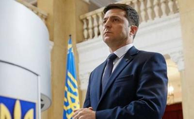 Зеленський закликав Путіна звільнити полонених українських моряків