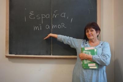 Як вивчити іспанську мову: викладачка з Чернівців розповіла про мотивацію для студентів