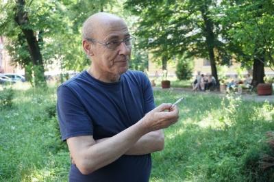 «З батьком у нас були добрі стосунки»: син Пауля Целана дав ексклюзивне інтерв'ю МБ