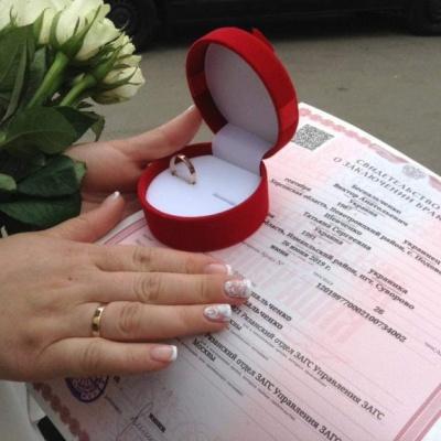 Військовополонений моряк Віктор Беспальченко одружився у московському СІЗО