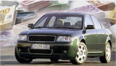 В Україні готують зміни для автомобілістів
