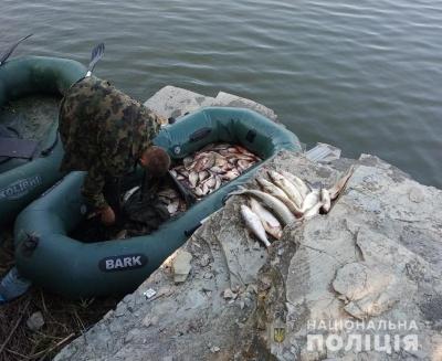 На Буковині чоловік може потрапити до в'язниці через вилов риби, що занесена до Червоної книги