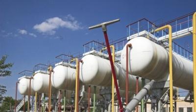 Росія відновлює постачання скрапленого газу в Україну