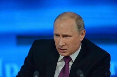 """""""Залиште дітей у спокої"""": Путін відповів на звинувачення Елтона Джона"""