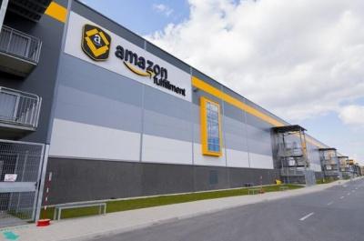 Омелян запропонував розвивати співробітництво з Amazon