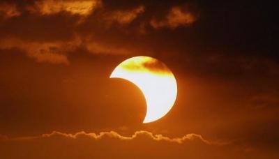 У липні очкіується два затемнення