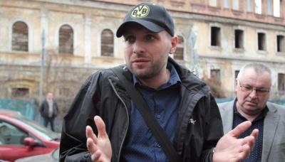 Нардеп Парасюк програв апеляцію, та не зможе знову балотуватися у Раду