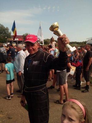 Чемпіонат України з автокросу: як  виступили спортсмени з Буковини - фото
