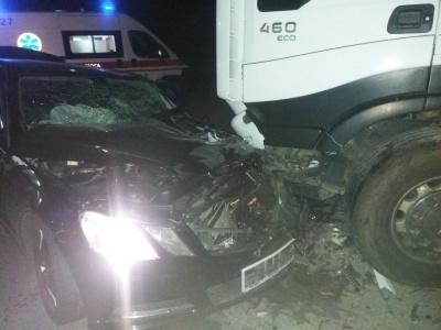 Потрійна ДТП на Буковині: у поліції повідомили деталі