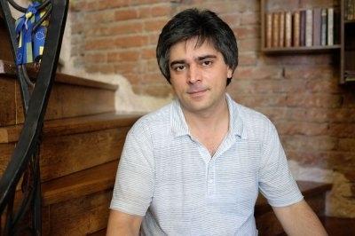 Письменник із Чернівців претендує на престижну премію Angelus