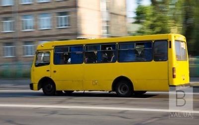 У Чернівцях 21 липня громадський транспорт почне курсувати раніше