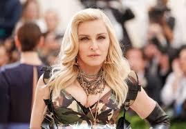 """Фотокнига """"Sex"""": Мадонна зобразила свої сексуальні фантазії"""