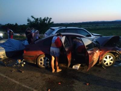 ДТП на Буковині: троє травмованих, серед них дитина - фото