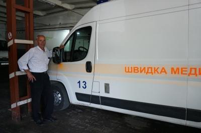 «Немає поваги»: як працюють лікарі швидкої Чернівців у спеку