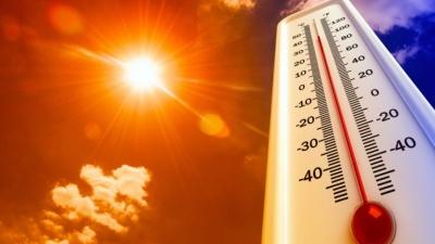 Через аномальну спеку в Європі загинули восьмеро людей