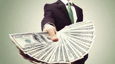 На Буковині на 3 роки засудили банкіра, який вкрав 75 тисяч у клієнтів банку