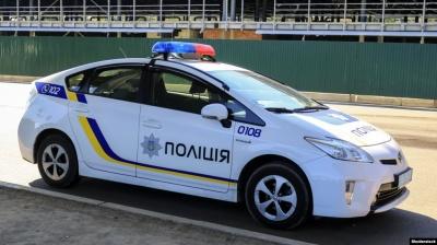 У день виборів планують залучити 72 тисячі поліцейських