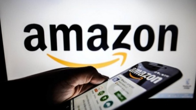 На український ринок може вийти Amazon