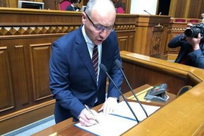 Парубій скасував запрошення для ПАРЄ здійснювати спостереження на виборах до Ради