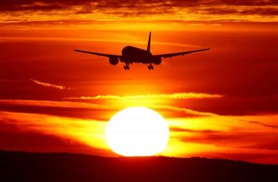 У Канаді забули розбудити пасажирку після посадки літака