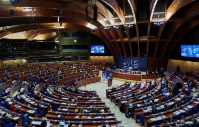 Делегація спостерігачів від ПАРЄ припинила роботу в Україні
