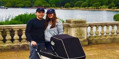 У Лондоні онук Назарбаєва намагався вчинити самогубство і вкусив констебля