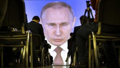 Путін хоче, щоби Зеленський розпочав прямі переговори з ОРДЛО