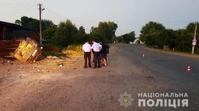Смертельна ДТП на Буковині: у поліції розповіли деталі - фото
