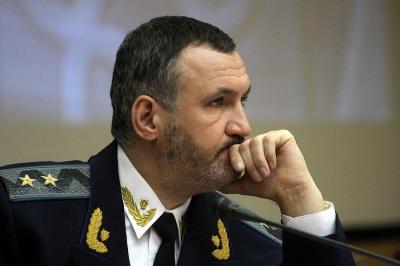 ЦВК зняла з виборів у Раду ексчиновника режиму Януковича Рената Кузьміна