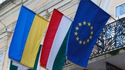 Угорщина обіцяє не блокувати вступ України до НАТО, якщо Зеленський змінить закон про мову